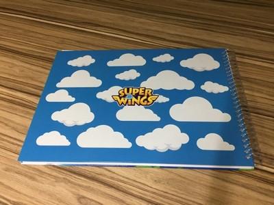 Comprar Caderno Personalizado com Nome Sumaré - Caderno Personalizado para Empresa