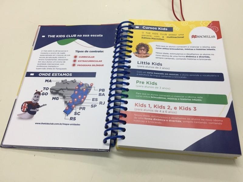 Quanto Custa Agenda Escolar Vila Curuçá - Agenda Escolar Personalizada