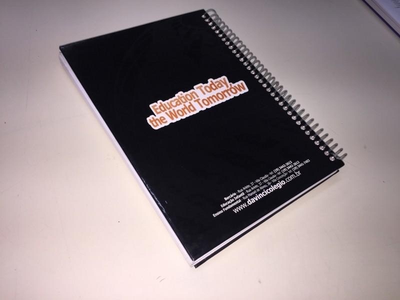 Quanto Custa Caderno Personalizado Dia do Professor Glicério - Caderno Personalizado Feminino