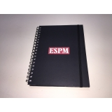 caderno personalizado para brinde Bela Vista