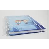 comprar agenda com capa personalizada Moema