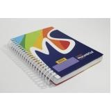 comprar agenda empresarial personalizada Sumaré
