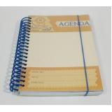 comprar agenda personalizada advogado Barra Funda