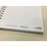 comprar caderno personalizado para empresa Cambuci