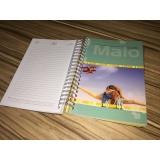 onde comprar agenda personalizada para escola São Mateus