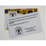 preço de carteirinha de estudante padrão José Bonifácio