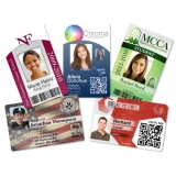 quanto custa impressão de carteirinha escolar em pvc Barra Funda